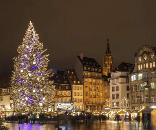 Weihnachtsmarkt Heilbronn.Volksbank Heilbronn Eg Weihnachtsmarkt Straßburg